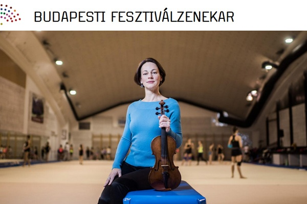 Budapest Festival Orchestra (BFO) Integrated CRM system